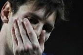 Lionel Messi'nin hapis cezası onaylandı!