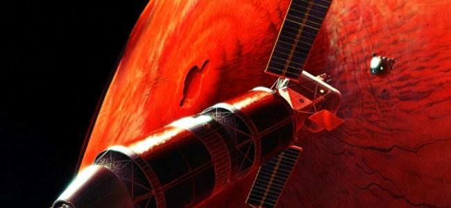 27 Şubat'ta Mars'ta ne olacak?