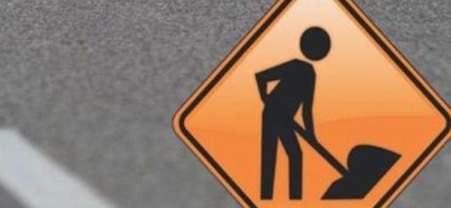 Dikkat! Trafiğe kapalı yol