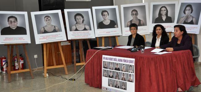 Photo of Bir anlık hiddet değil, kadına yönelik şiddet
