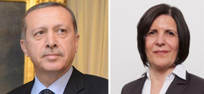 Erdoğan Siber Görüşmesi Başladı