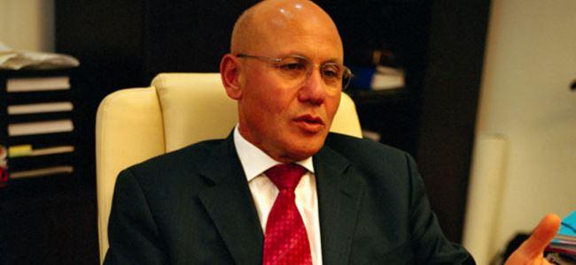 """Talat: """"İki taraf'da cıkmazı ilan etti"""""""