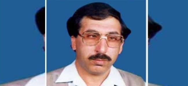 Gazeteci öldürüldü