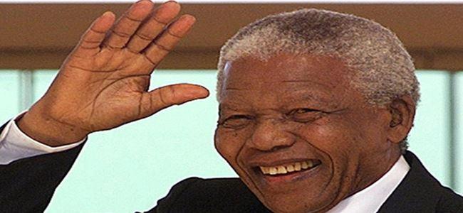 """Mandela'nın  Kızı: """"Babam hala savaşıyor"""""""