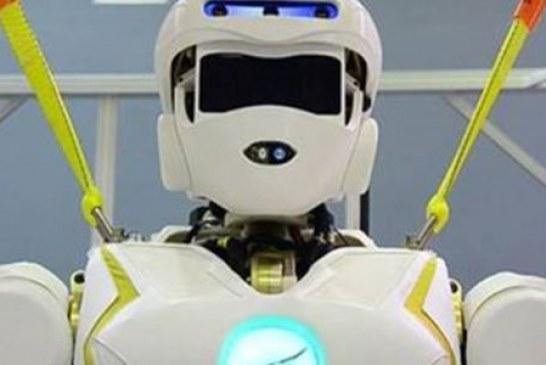 Robotlar dünyayı ele geçirir mi?