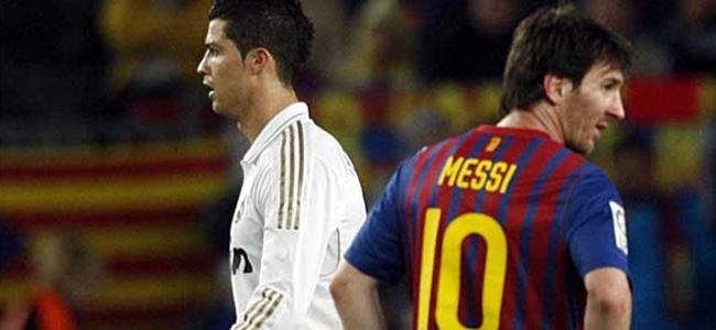 Barcelona ve Real Madrid'e şok!