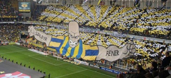 Fenerbahçe'den tarihi hamle