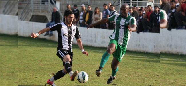 Kartal, Bağcıl'a takıldı: 0-0
