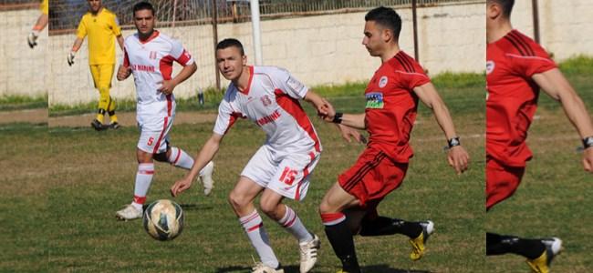 Ozanköy koltuğu geri aldı: 3-1