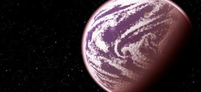 Bilim dünyasını şoke eden gezegen