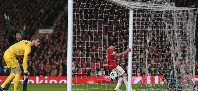 Ronaldo uzatmadı: 1-2