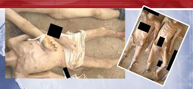 İnfaz Arşivi: 11 bin ceset 55 bin resim
