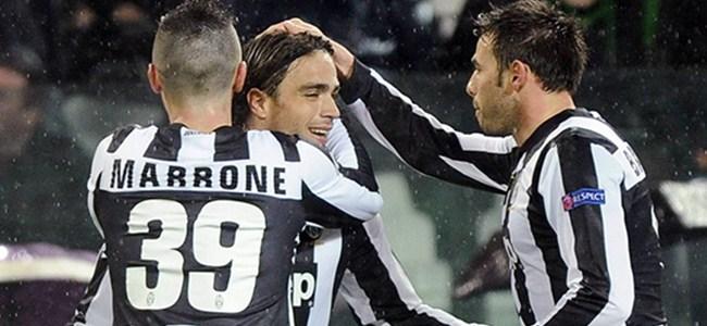 Juventus rahat turladı: 2-0