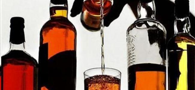 Alkollü içki satış ruhsatı için son tarih 21 şubat