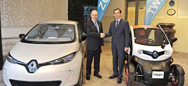 Renault üretim ve satışta rekor kırdı