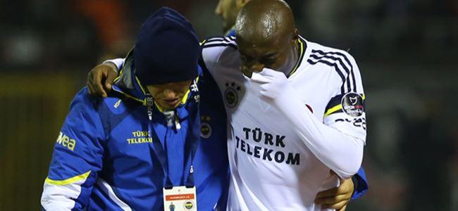 Fenerbahçe'ye gece 02:30'da Webo müjdesi!