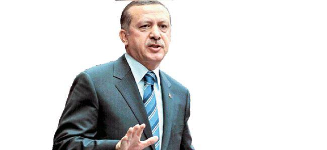 Erdoğan Alman basınında!