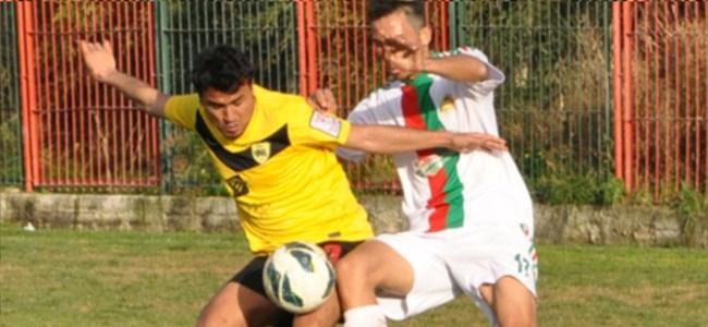 Lapta'nın çıkışı sürüyor: 2-0