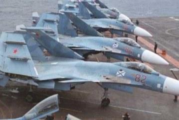 Ruslar Kıbrıs'ta tatbikat yapıyor