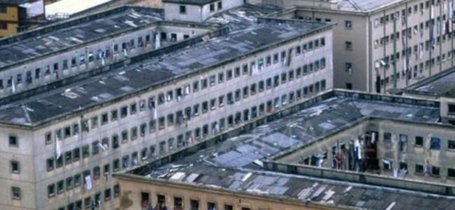 Brezilya'da hapishane yangını: 7 ölü