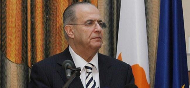 """Kasulidis:""""Müzakerelerin kısa bir süre içerisinde başlaması mümkün değil"""""""