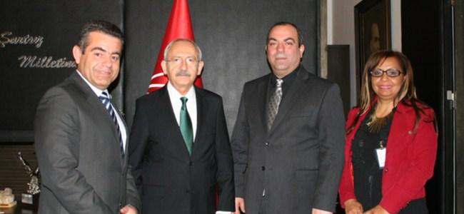 AKP Kıbrıs'ta yanlış yaptı