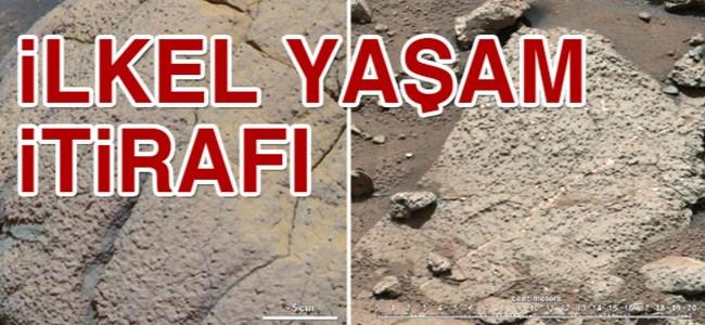 NASA kritik soruyu yanıtladı