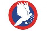 TDP'den 60 kişi daha istifa etti