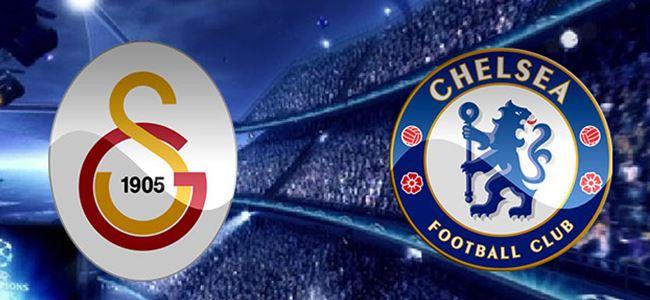 Chelsea'de Galatasaray maçı öncesi şok!