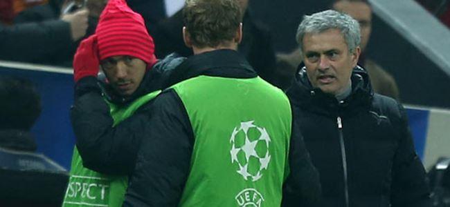 Mourinho'dan Semih'e yakın ilgi