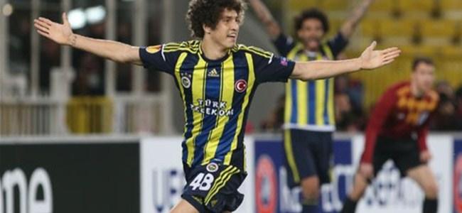Fenerbahçe'nin rakipleri