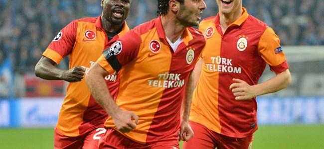 3 Aslan UEFA'nın 11'inde!