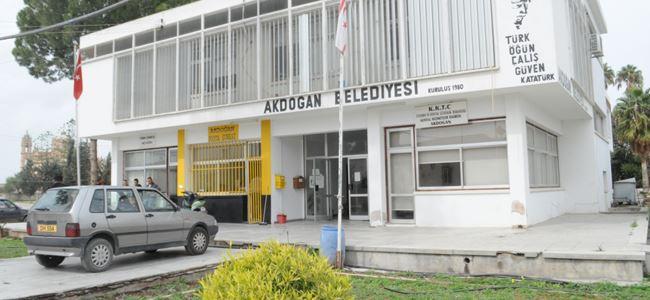Akdoğan'da aday çok