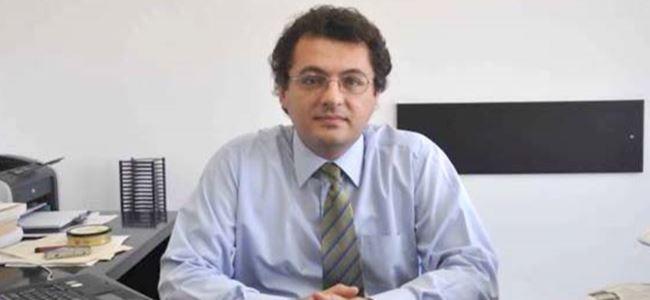 Erhürman'a Gazeteciler Birliği üstünden saldırmayın!