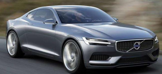 Volvo Concept ödülleri çoğalttı