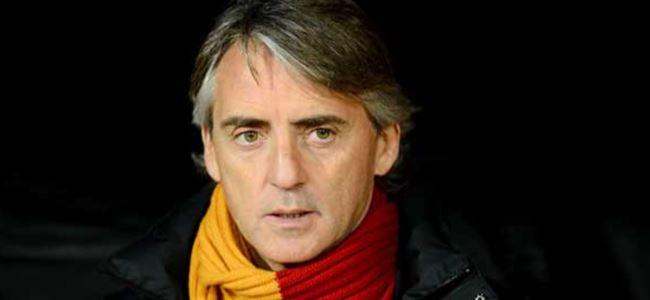Mancini için Tottenham iddiası!
