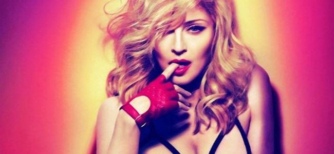 Madonna üçüncü filmini çekmeye hazırlanıyor