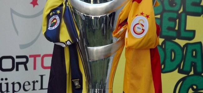 Türkiye'de şampiyon belli