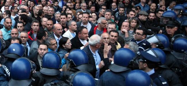 Kıbrıs Ekonomi Savaşı!