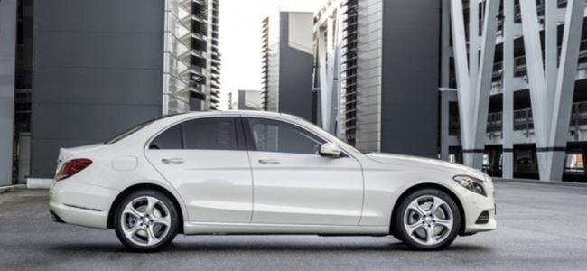 Mercedes'ten yepyeni ik model geliyor