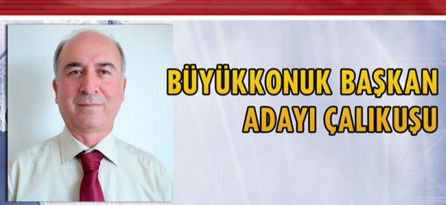DP Büyükkonuk Başkan adayını belirledi