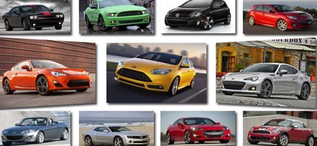 ABD'de yılın otomobili belli oldu