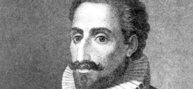 Cervantes'in kalıntıları aranıyor
