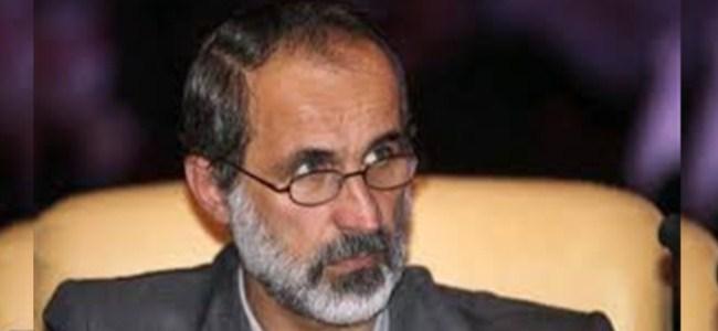 SMDK Başkanı Hatib istifa etti!
