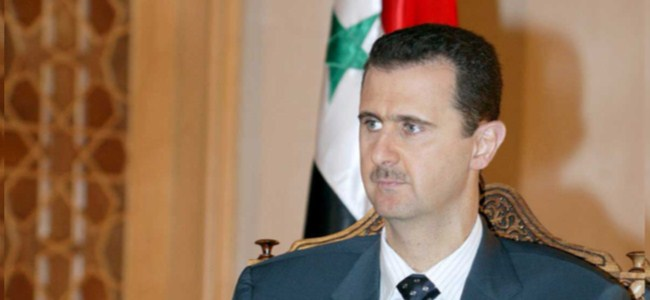 Esad öldürüldü mü ?