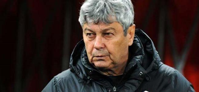 Lucescu'dan flaş Galatasaray açıklaması!