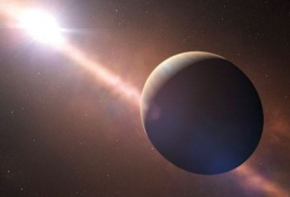 NASA'dan çok önemli keşif açıklaması