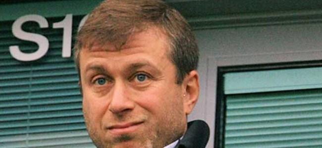 Roman Abramovich gözaltında!