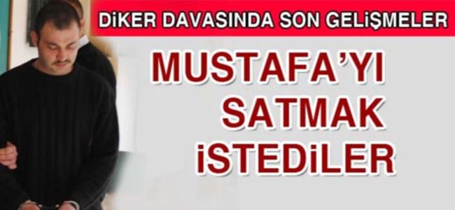 Mustafa Diker cinayeti davası sürüyor