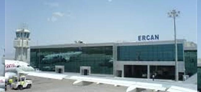 Bazı Havayolları Ercan Havaalanı'nda Ücretlerin Yükseltilmesinden Rahatsız…